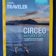 Articolo apparso su Traveler - National Geographic